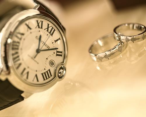 ジュエリー、時計